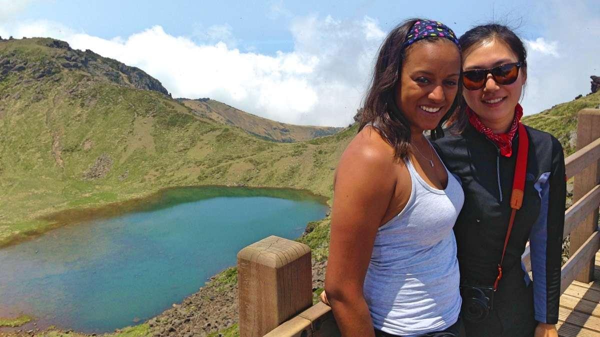 Hallasan - L'île de Jejudo : Le Hawaï de la Corée - Nomad Junkies