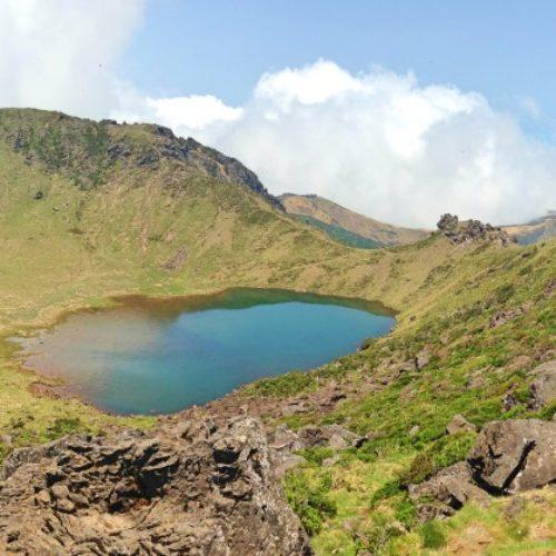 L'île de Jejudo : Le Hawaï de la Corée