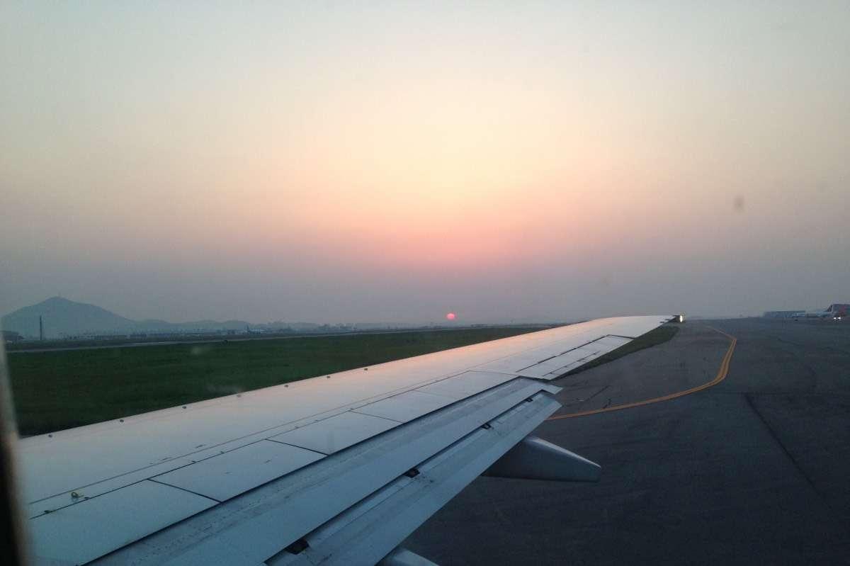 Jin Air - L'île de Jejudo : Le Hawaï de la Corée - Nomad Junkies