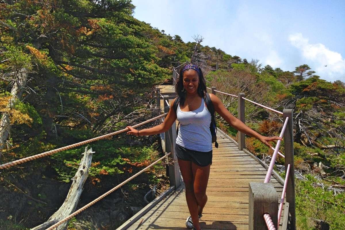 Trekking - L'île de Jejudo : Le Hawaï de la Corée - Nomad Junkies