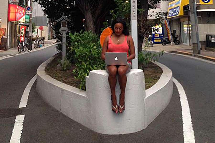 Ambassadeur rédacteur Bloggeur Nomad Junkies