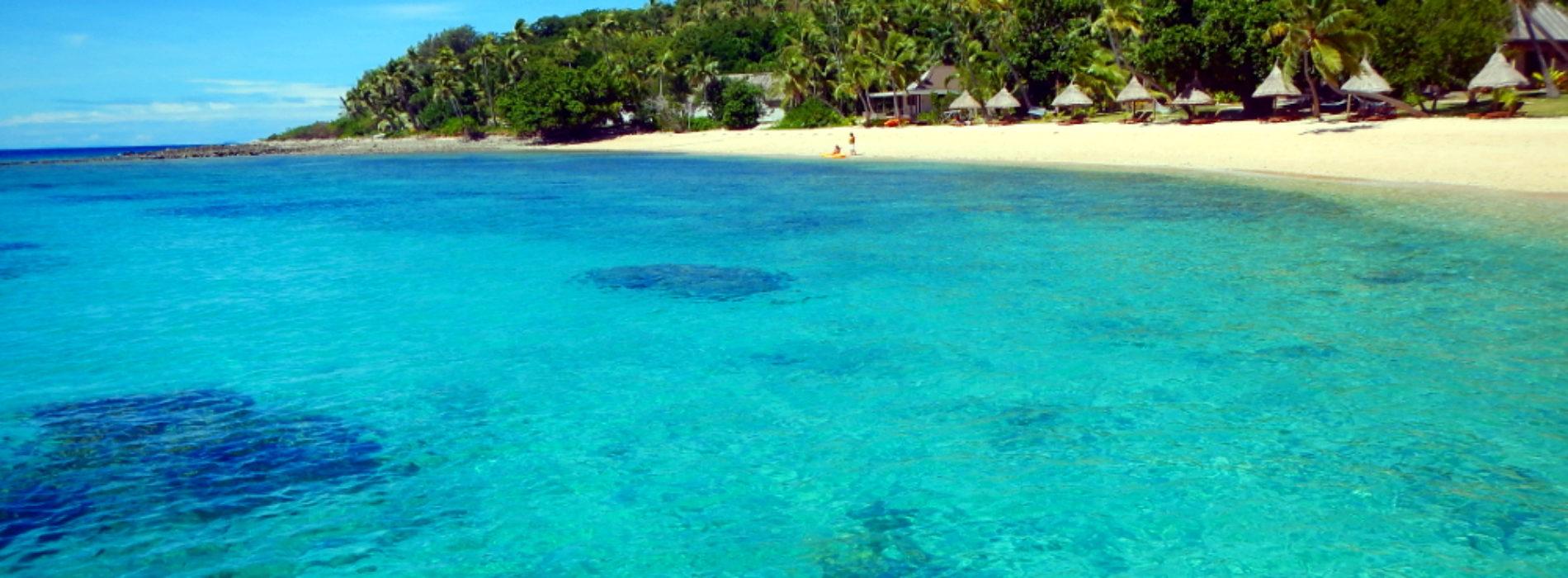 Comment se rendre gratuitement aux Îles Fidji