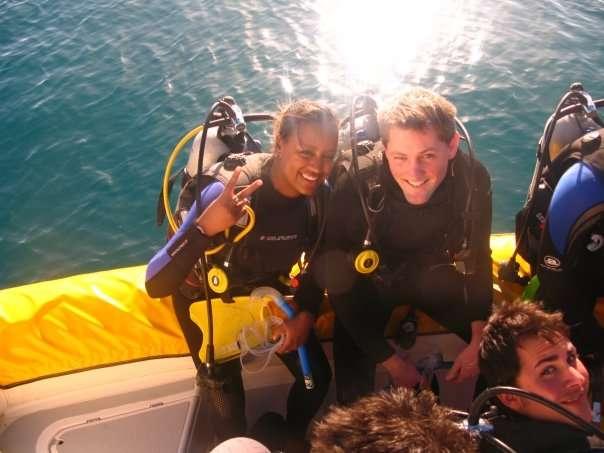 Avant de plonger - 8 questions écoles de plongée - Nomad Junkies