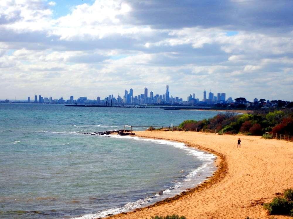 Melbourne - Australie - Nomad Junkies