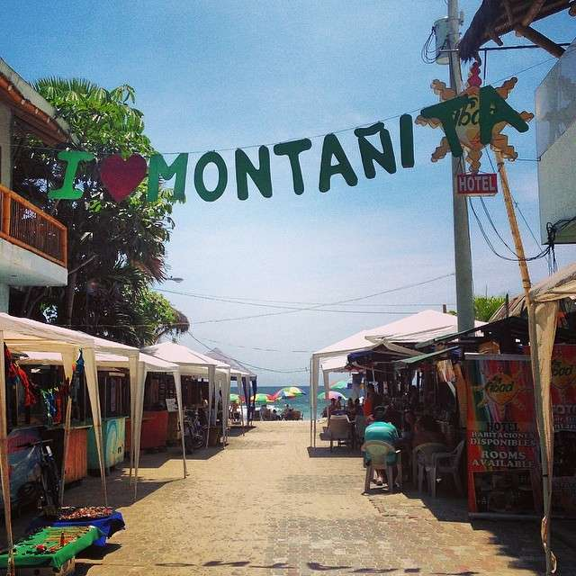 Destinations de nomades - Équateur - Nomad Junkies