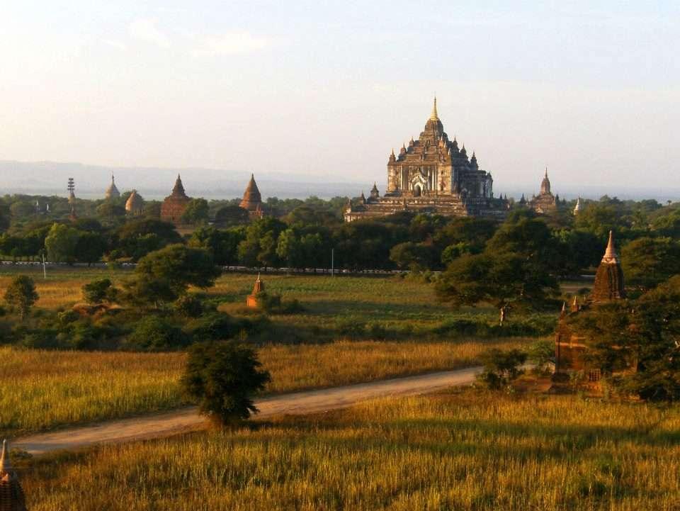 Destinations de nomades - Birmanie - Nomad Junkies