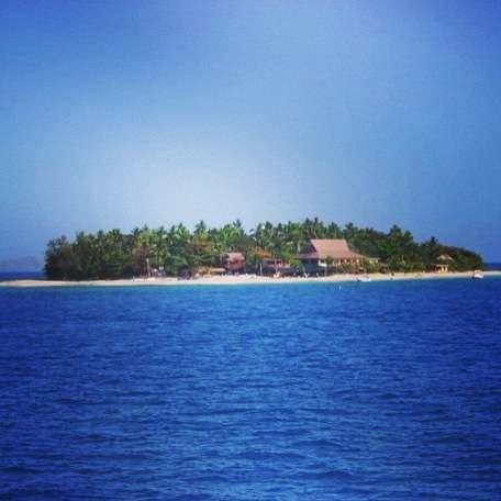 Destinations de nomades - Iles Fidji - Nomad Junkies