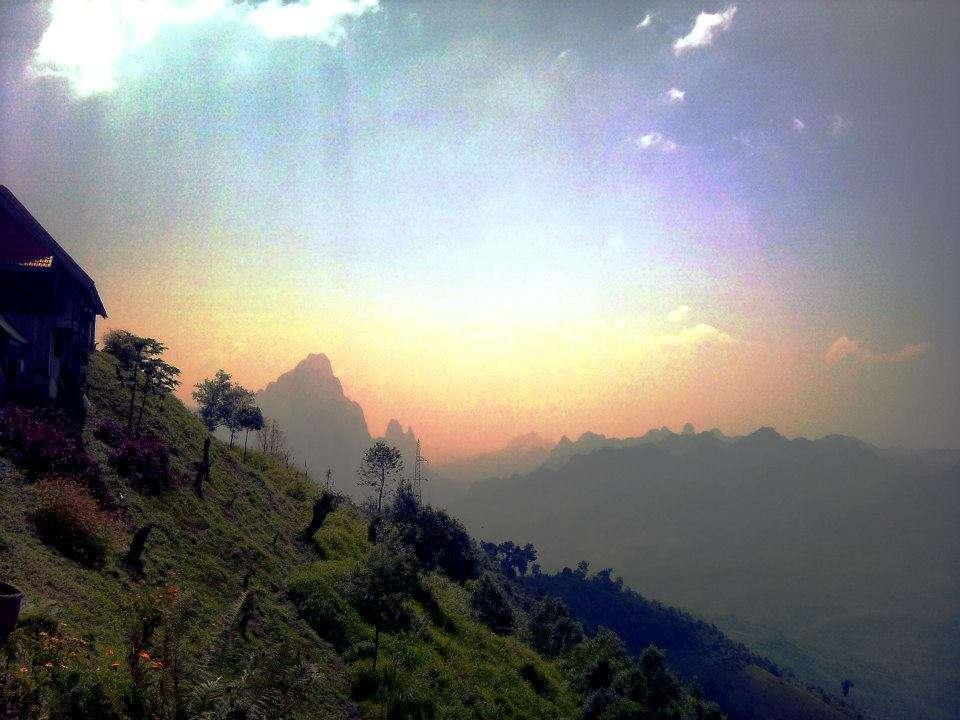 Destinations de nomades - Laos - Nomad Junkies