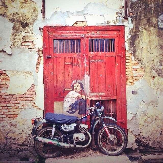 Destinations de nomades - Malaisie - Nomad Junkies