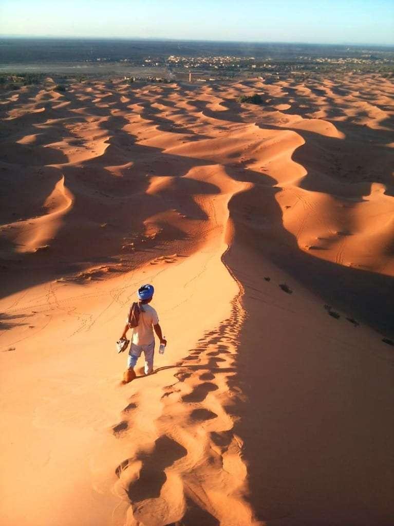 Destinations de nomades - Maroc - Nomad Junkies