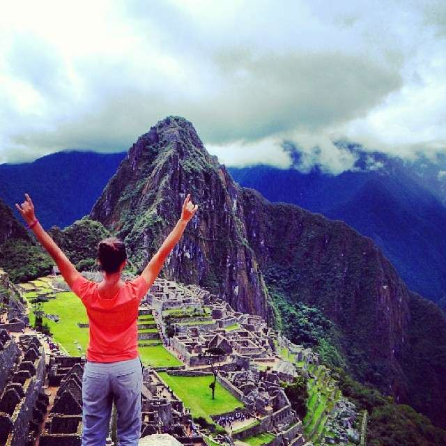 Destinations de nomades - Pérou - Nomad Junkies