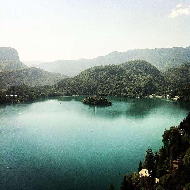 Destinations de nomades - Slovénie - Nomad Junkies