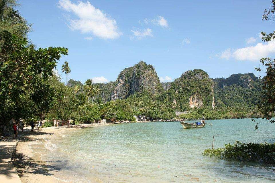 Destinations de nomades - Thailande - Nomad Junkies