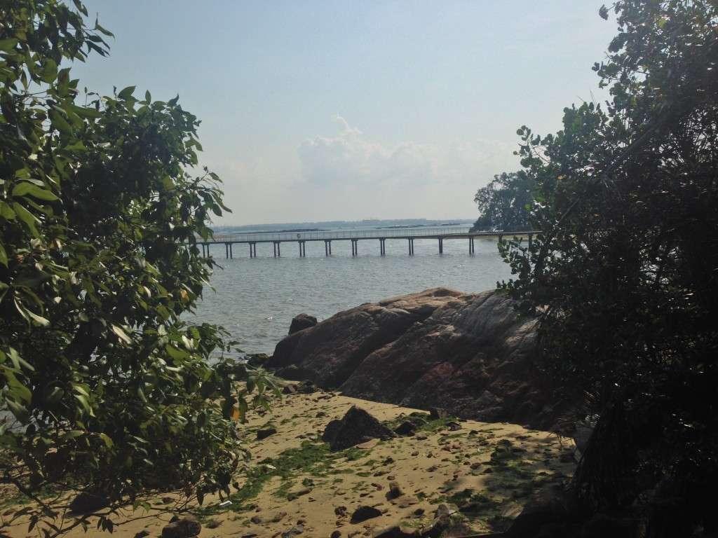 Destinations de nomades - Pulau Ubin - Nomad junkies