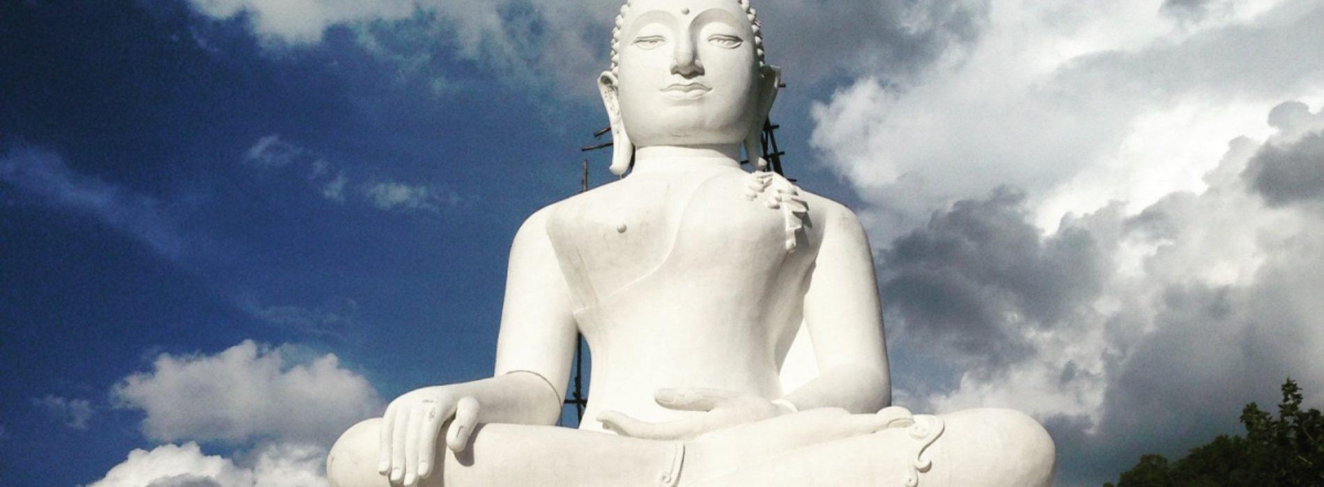 Destination de nomade: Les 7 merveilles de Pai en Thaïlande