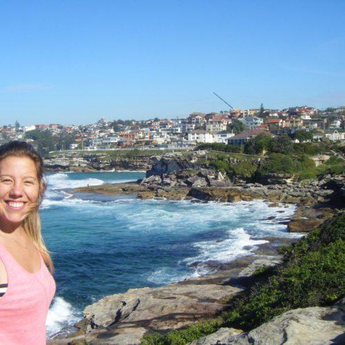Portrait de nomade: 7 questions à Audrey de Cavalia