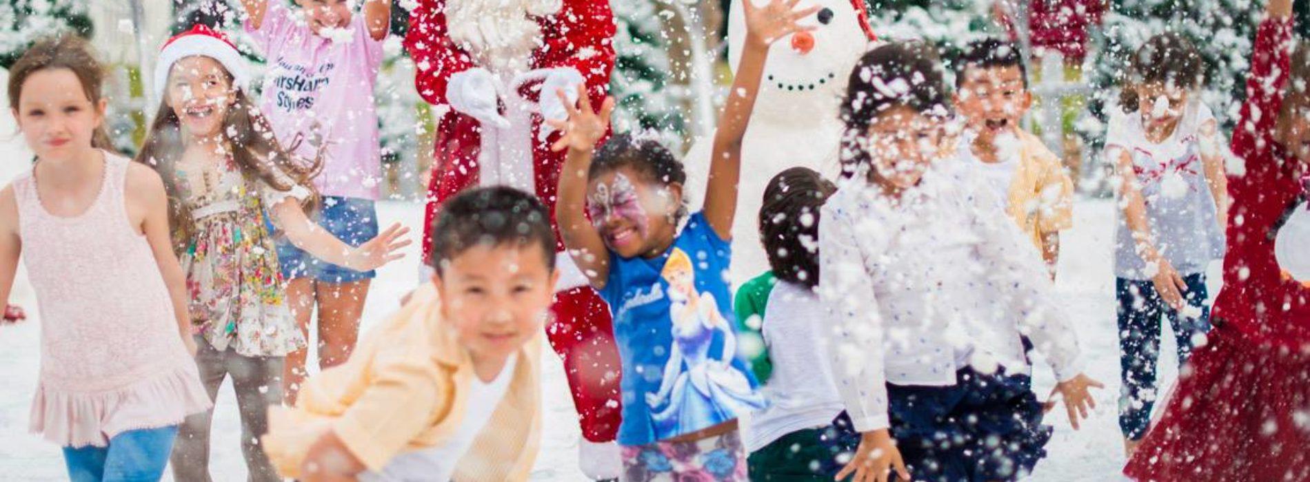 Top 10 des marchés de Noël autour du monde