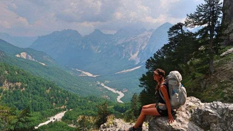 L'Albanie : ta prochaine destination dépaysante en Europe (maintenant ouverte aux Canadiens)