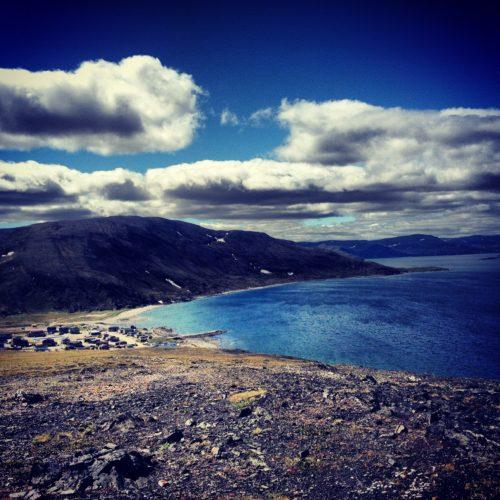 Mon expérience dépaysante au Nunavik