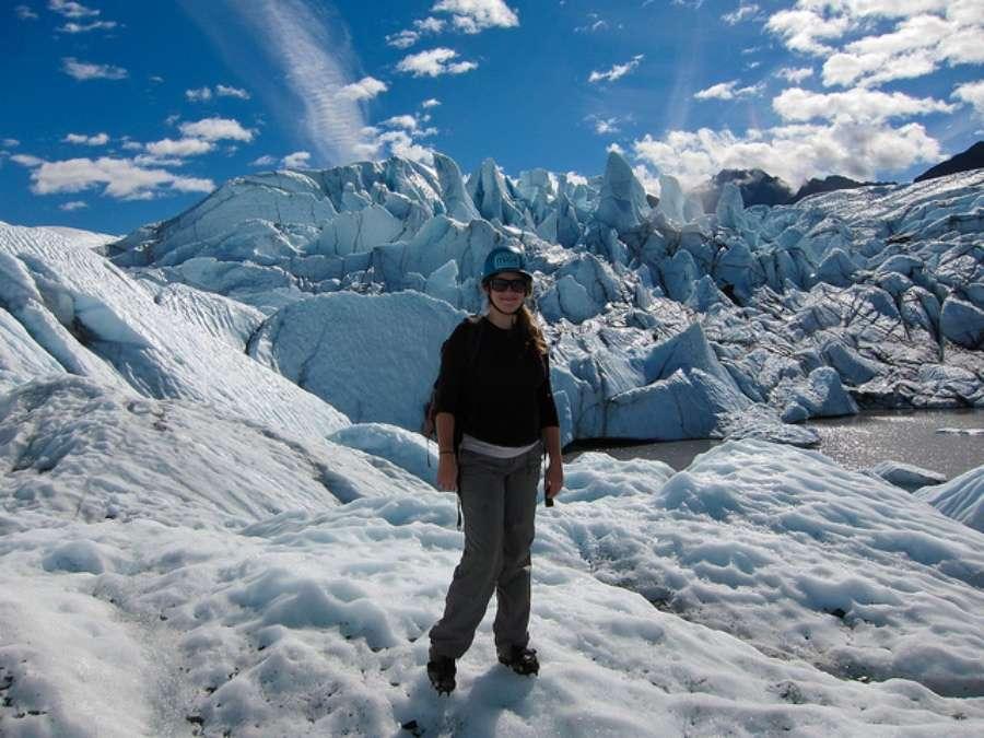 Stephanie Yoder - [Reportage] Assoiffées d'aventures, elles voyagent en solitaire - Nomad Junkies