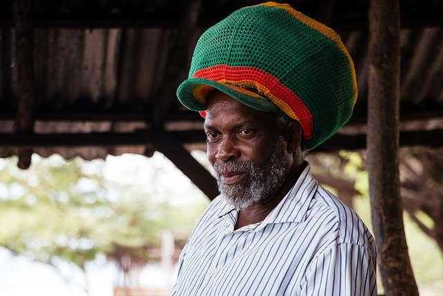 Jamaicain
