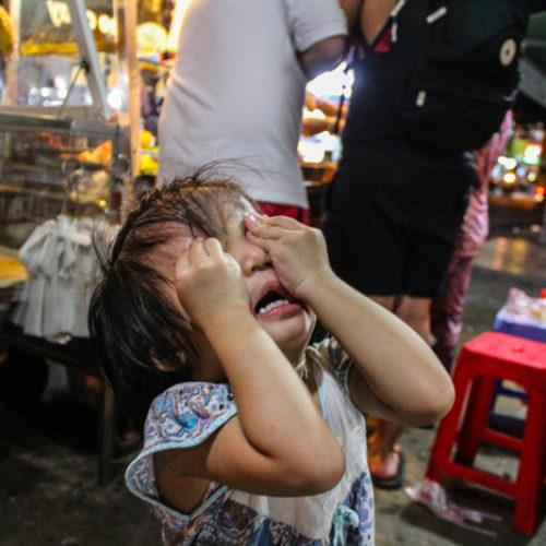 8 portraits d'enfants qui ont marqué mon tour du monde