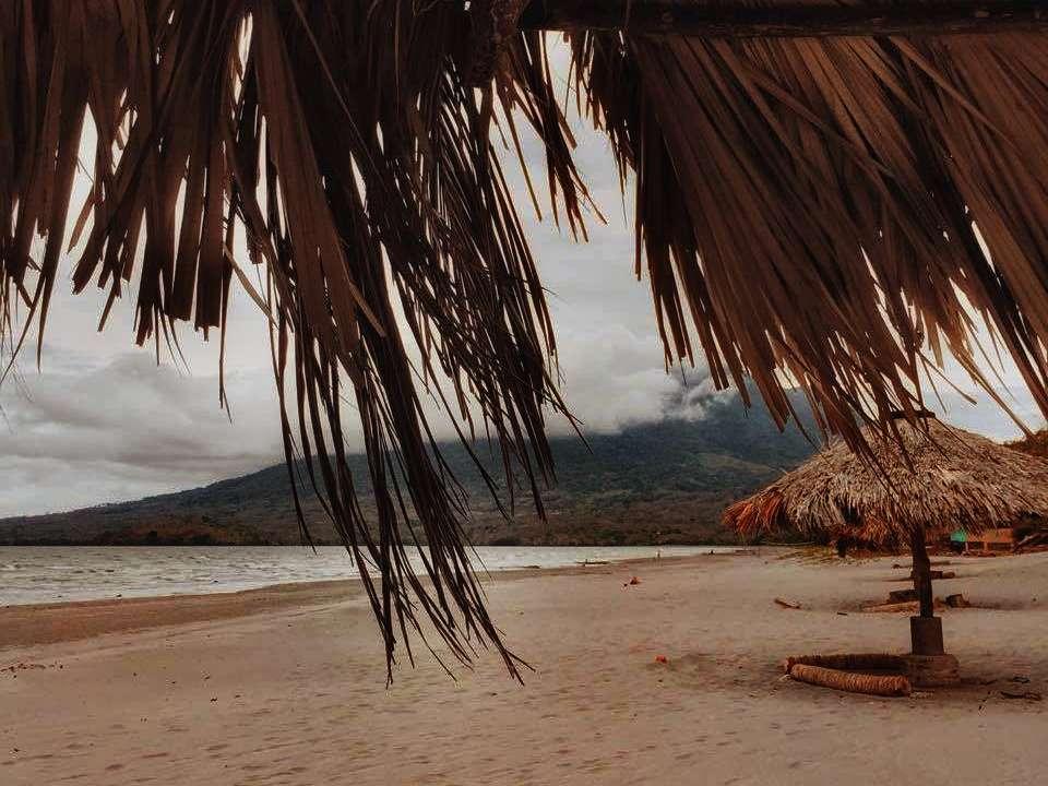 L'île de Ometepe - Backpack, surf et Fiesta au Nicaragua - Nomad Junkies