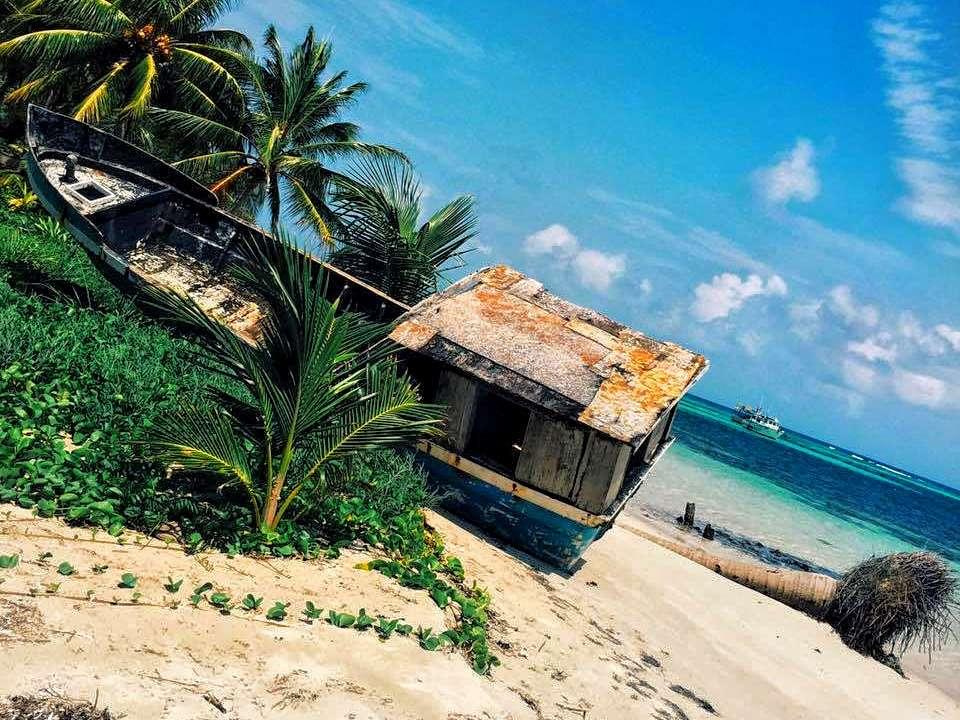 Ile du Mais - Backpack, surf et Fiesta au Nicaragua - Nomad Junkies