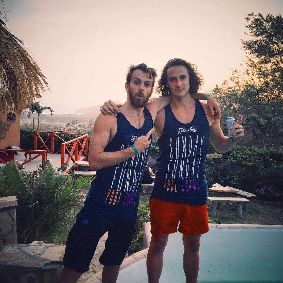 Sunday Funday Boys - Backpack, surf et Fiesta au Nicaragua - Nomad Junkies