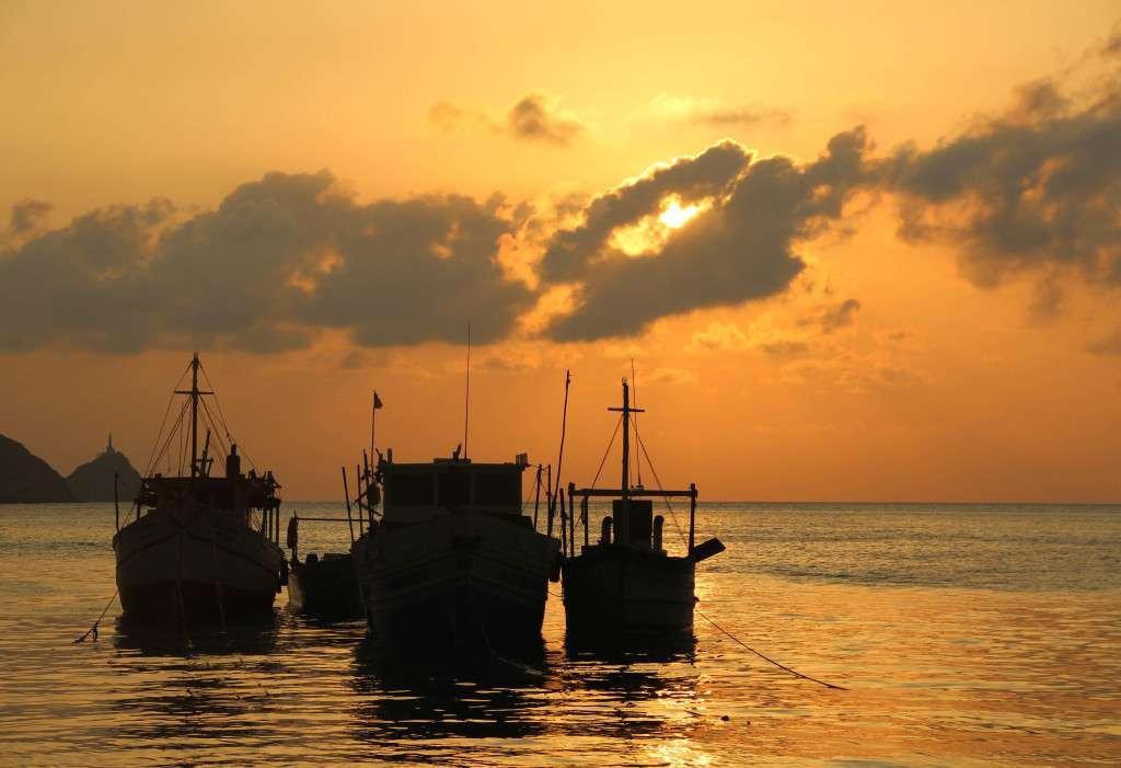 Taganga, Colombie - Mon tour du monde en couchés de soleil - Nomad Junkies