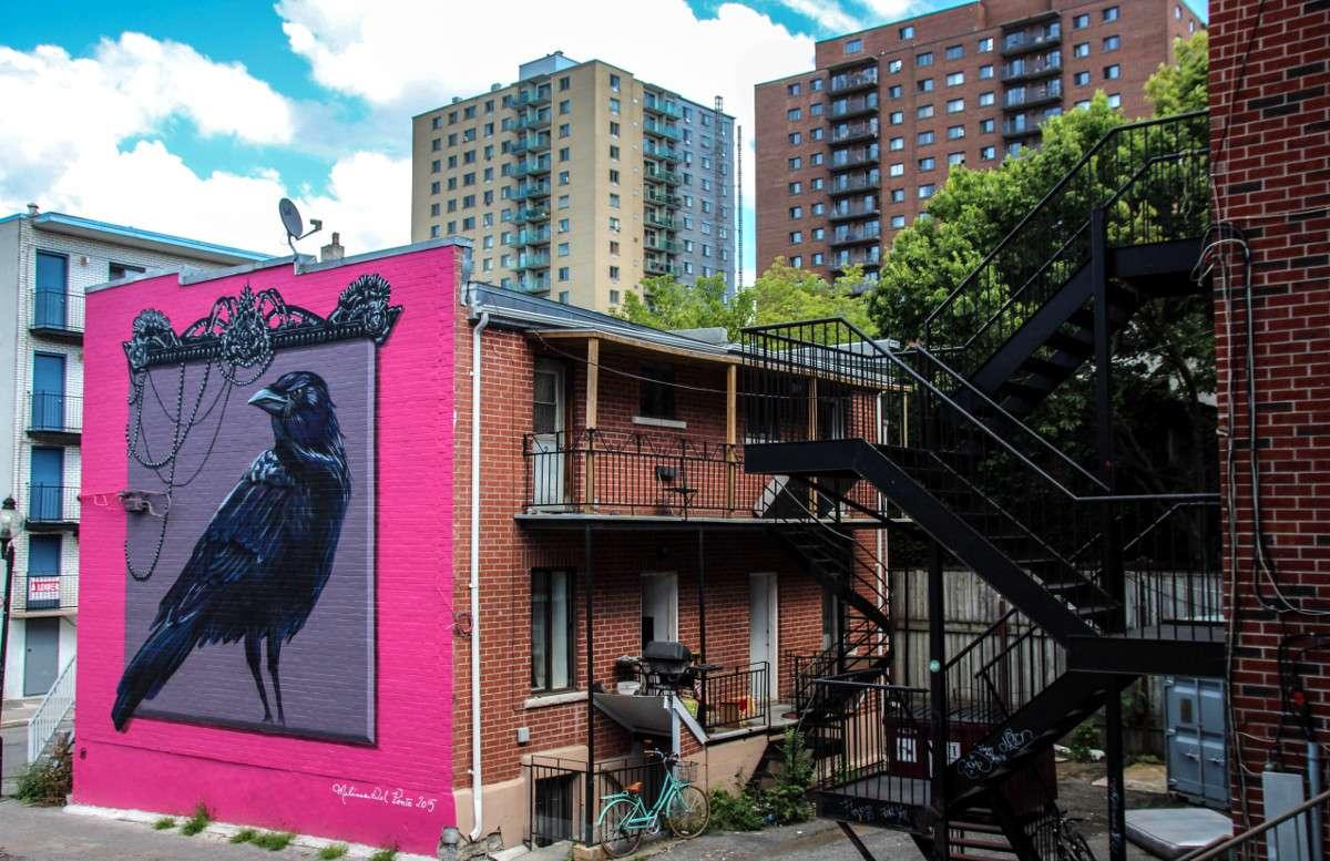 art montreal
