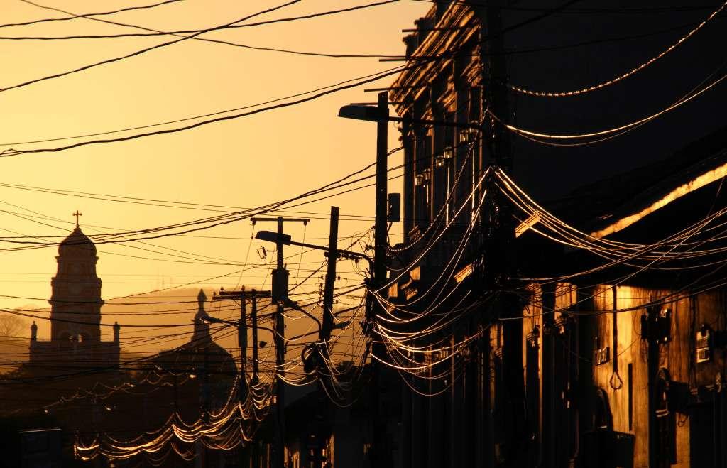 Granada, Nicaragua - Mon tour du monde en couchers de soleil - Nomad Junkies