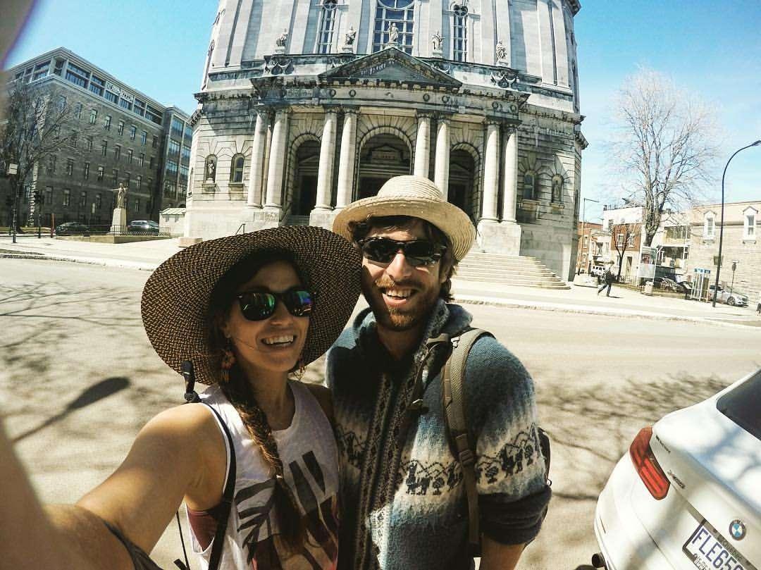 voyage - Portrait de nomade : Marie-Noel - Nomad Junkies