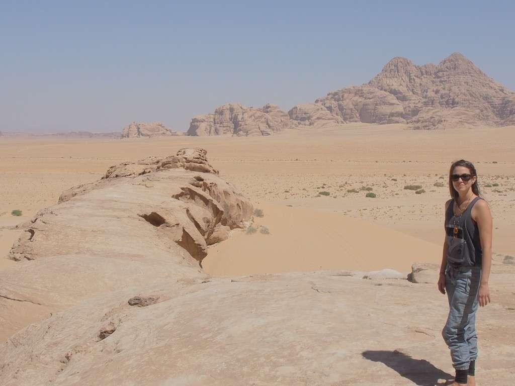 Pays visités - Portrait de nomade : Marie-Noel - Nomad Junkies