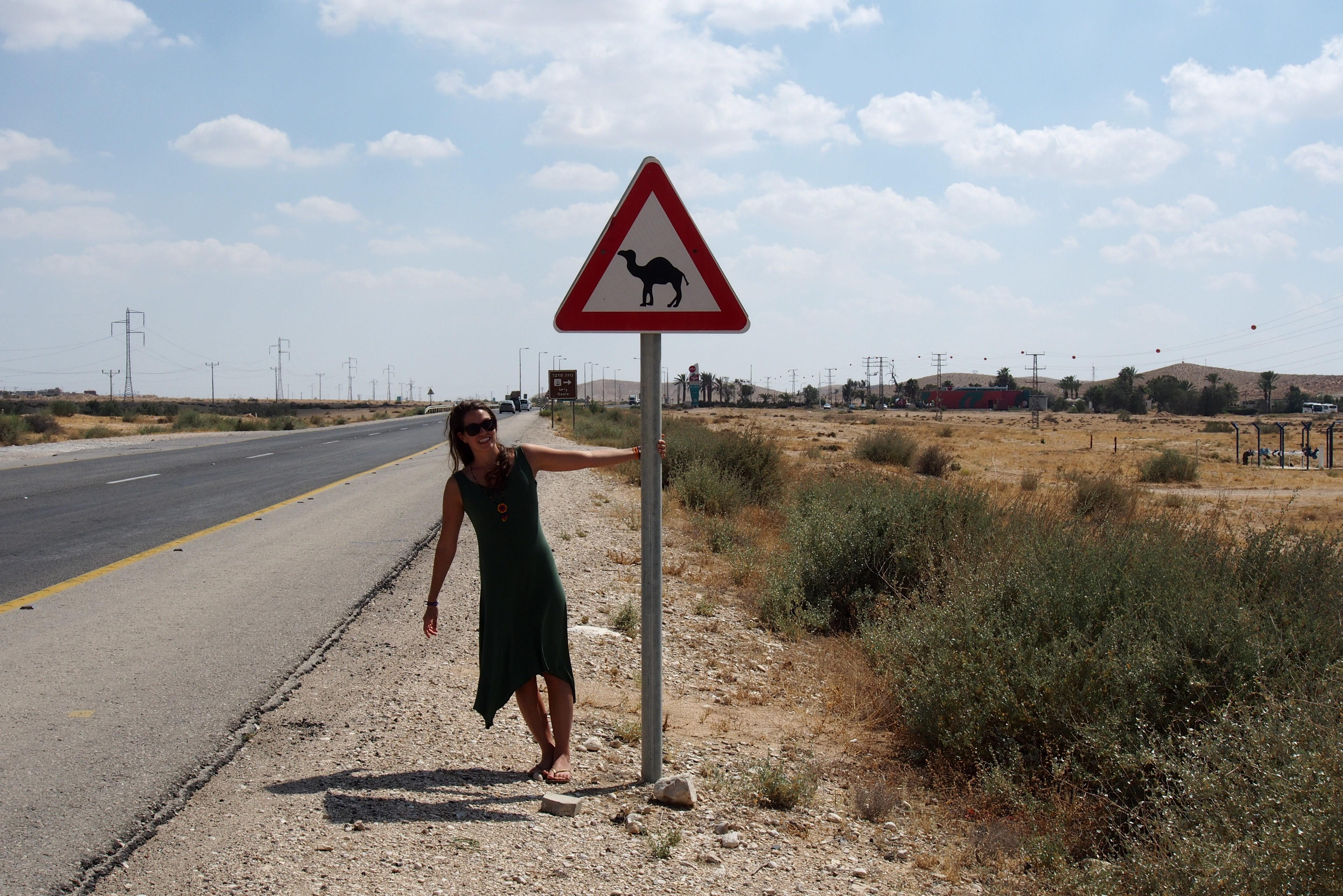 Sur la route - Portrait de nomade : Marie-Noel - Nomad Junkies