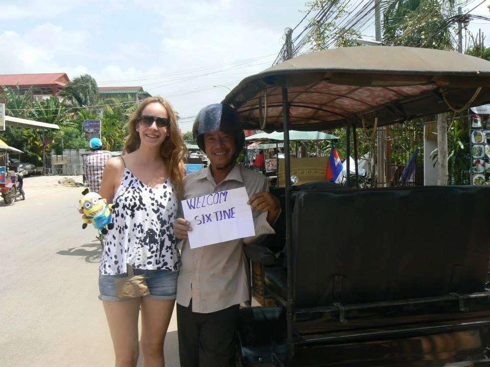 Tuk-Tuk Cambodge - Ces personnes qui font tout un voyage - Nomad Junkies
