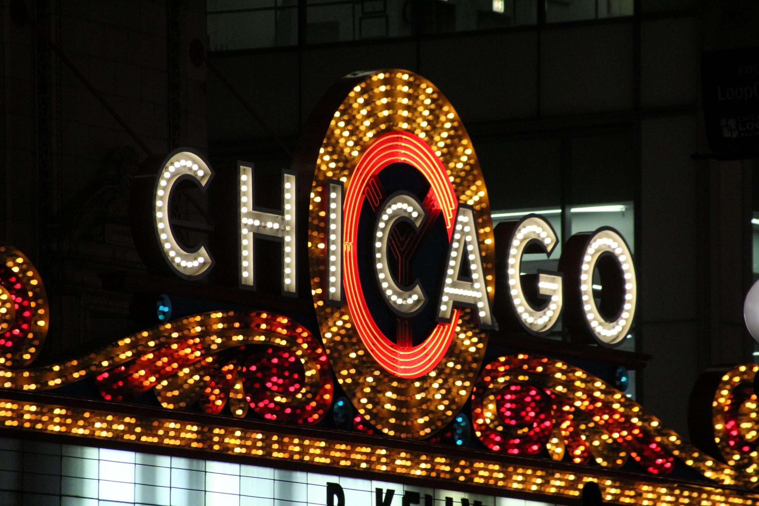 Chicago: une ville entre terre et mer!