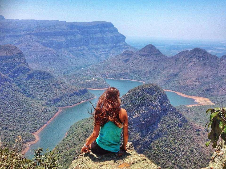 Afrique du Sud en backpack