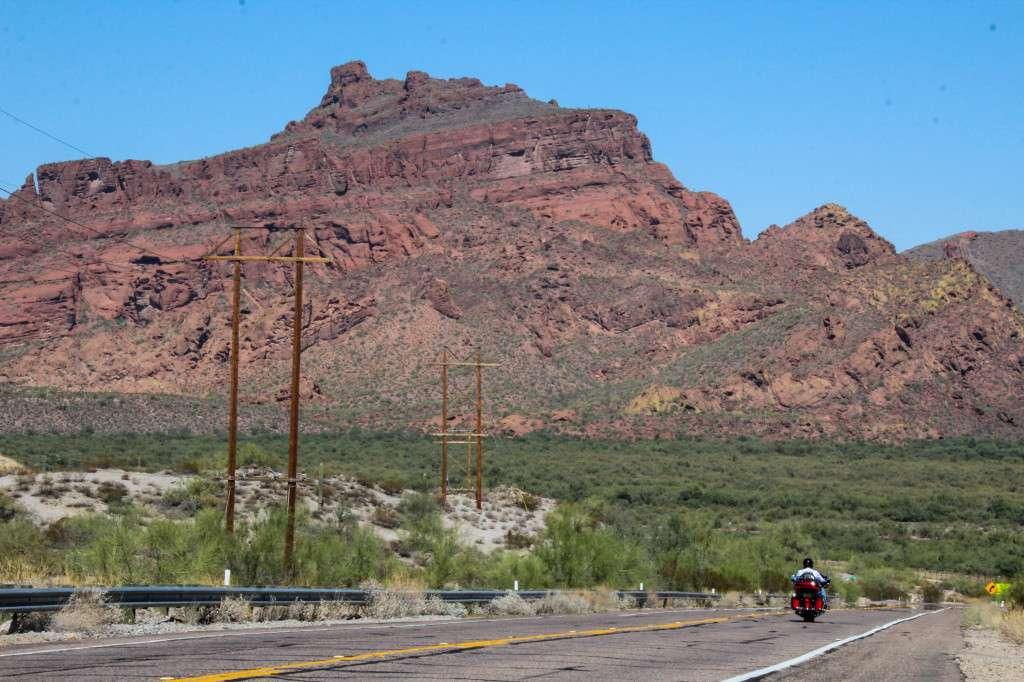 Roadtrip Arizona - Nomad Junkies