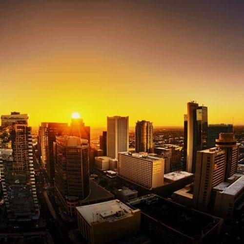 Phoenix, une ville américaine pas comme les autres!