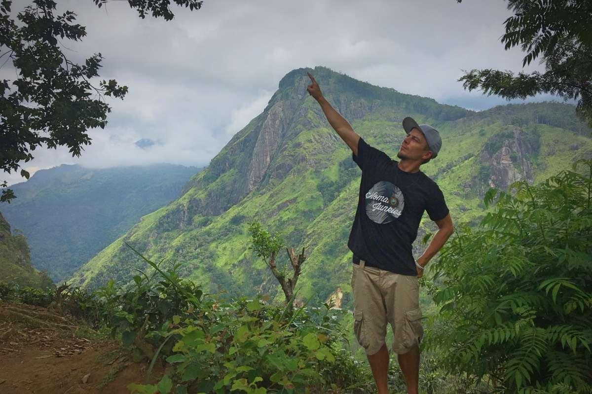 Mars Sri Lanka - Un livre qui ramène au voyage… et à soi-même - Nomad Junkies