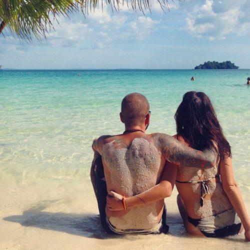 La règle d'or quand tu voyages en couple