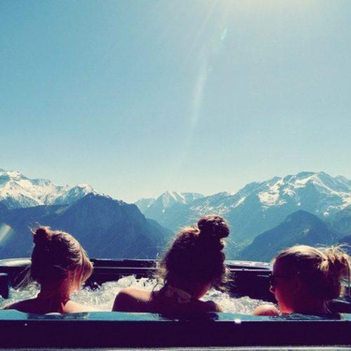 5 astuces pour survivre à l'hiver quand tu es un nomade