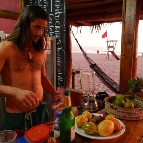 Tinder en voyage : 5 types de gars que tu rencontres