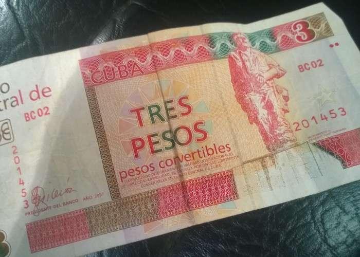 Peso cubain - Cuba : Un paradis inexploré pour les backpackers - Nomad Junkies