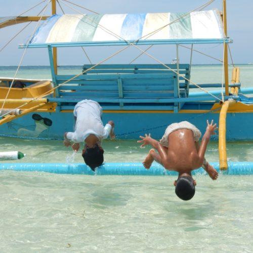 L'île de Siargao : le paradis du «Eat, Sleep, Surf and Repeat»