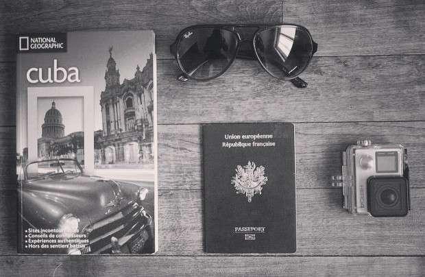 Cover photo Cuba - Cuba : Un paradis inexploré pour les backpackers - Nomad Junkies
