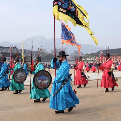 Top 5 des expériences incontournables en Corée du Sud