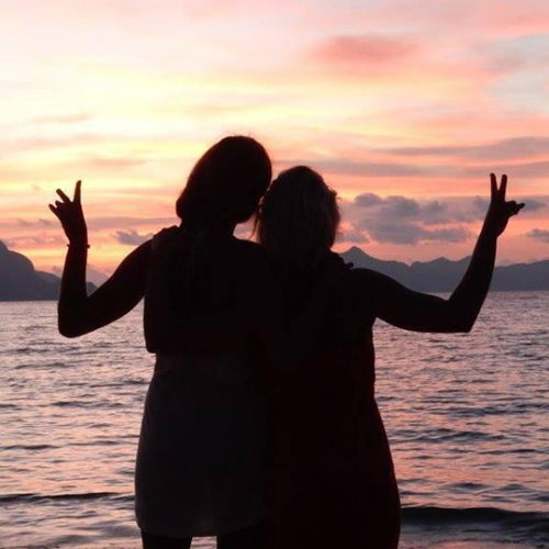 Playlist de nomade : la trame sonore de ton voyage