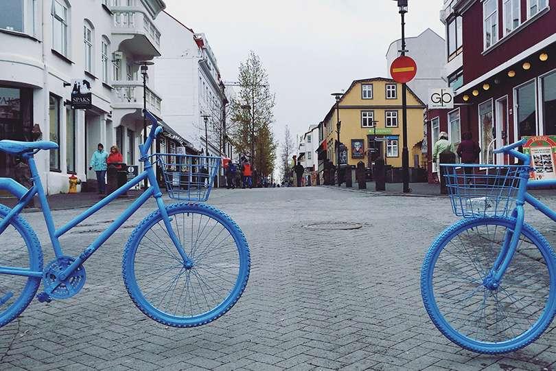 Reykjavik - 5 choses à savoir avant de partir en Islande - Nomad Junkies